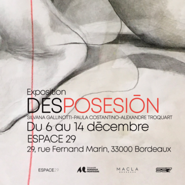 Exposition Desposesión